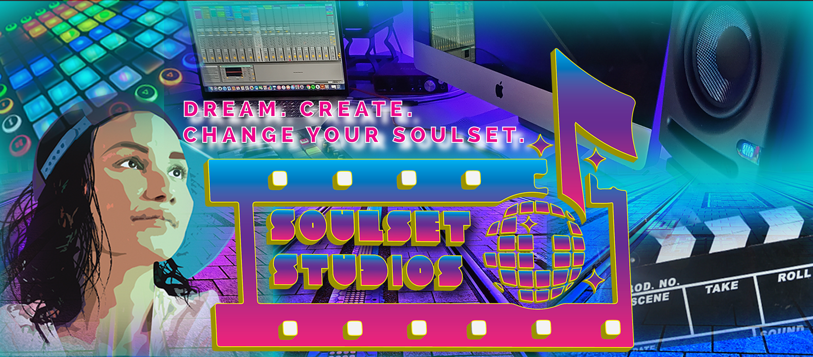 Soulset FB Cover