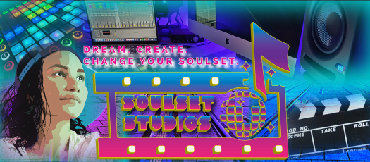 Soulset FB Cover